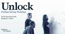 Unlock! Problem Solving Workshop