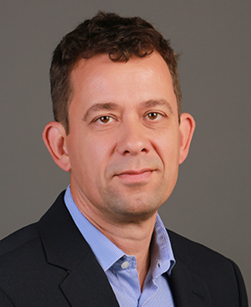 Meiszterics Zoltán